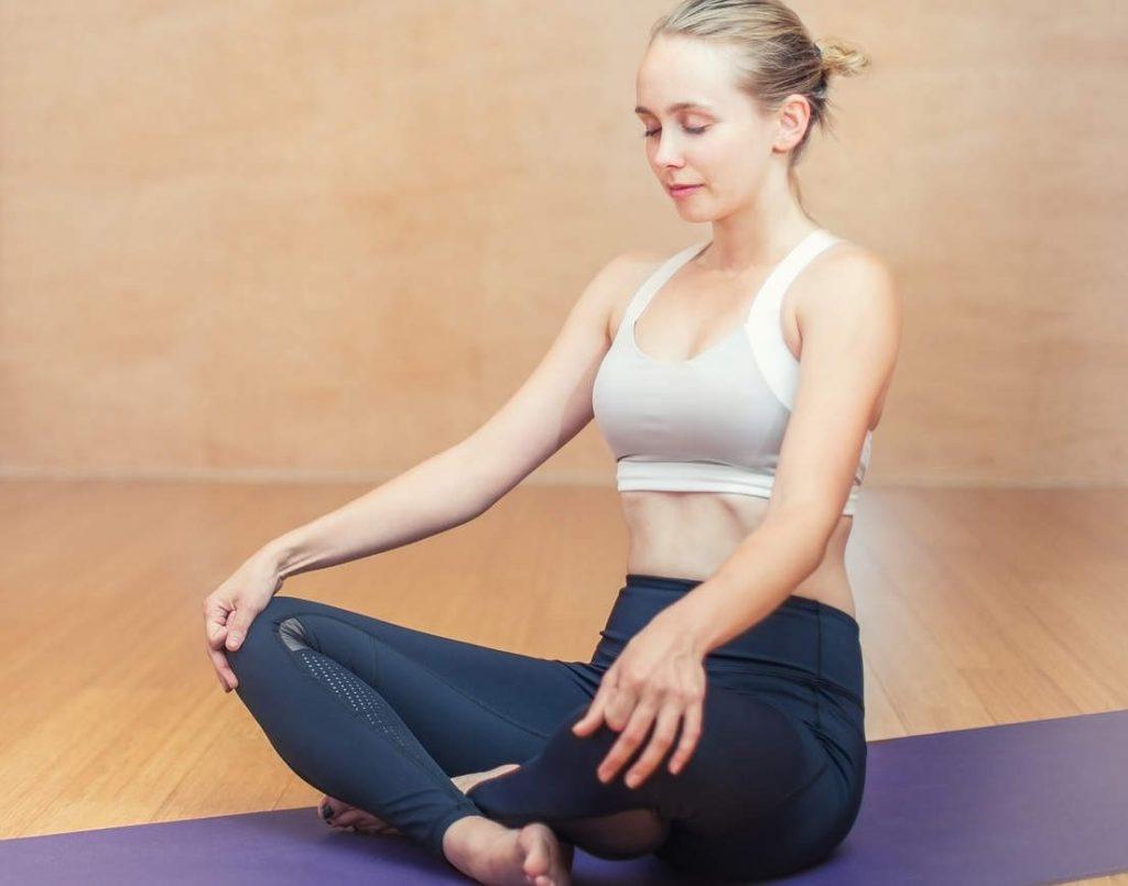 Meditatiecentrum schiphol